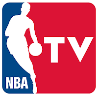 NBA TV Official Logo