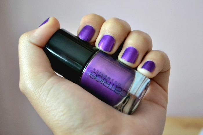 Today is the day: Que dice sobre ti el color de tus uñas