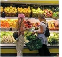 Portal web de Mercado Agrícola