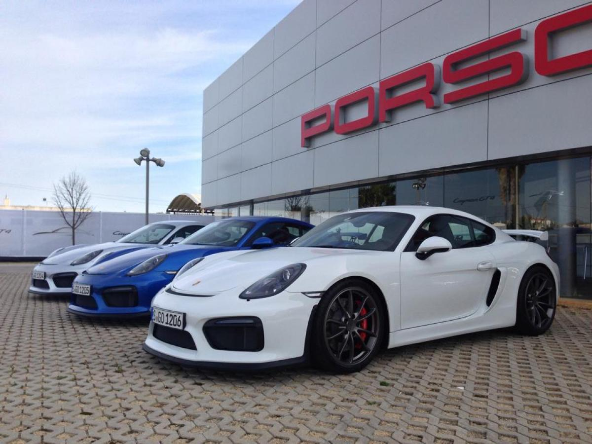 2016 porshe cayman gt4 specs price and release date. Black Bedroom Furniture Sets. Home Design Ideas