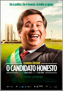 Download O Candidato Honesto - AVI + RMVB