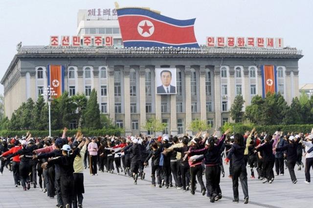North Korea issue