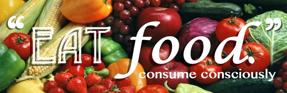 Eat Food.