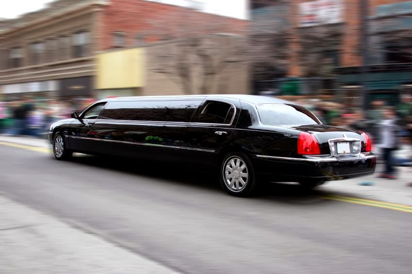Liberty Limo And Car Services Fremont