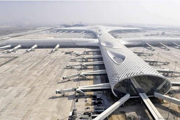 Sân bay quốc tế Bao'an