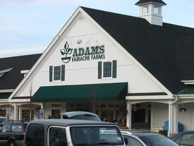 Adams Fairacre Farms in Wappinger Falls, NY