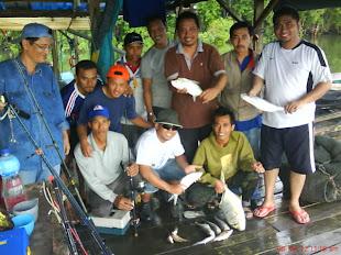 Team Gelang Patah