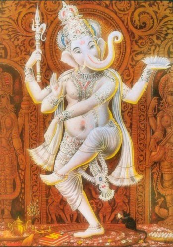 Lord Ganesh 11