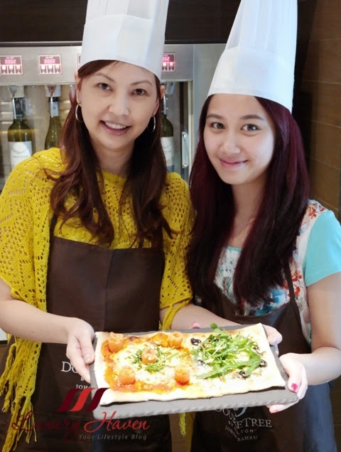 doubletree hilton jb tosca pizza challenge winners