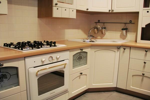 фото кухни 7 кв