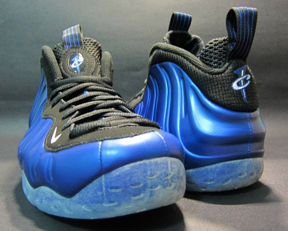 No wonder everybody loves foamposites jesus even wore them royal blue sciox Images