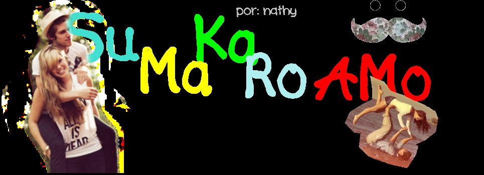 SuMaKaRoLiAMo