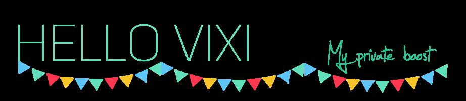 Hello Vixi