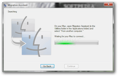 Windows Migration Assistant for Mountain Lion 1.0.1.3