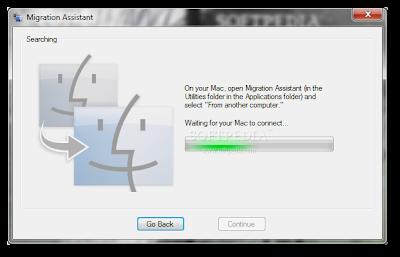 Windows Migration Assistant for Mountain Lion 1.0.1.3