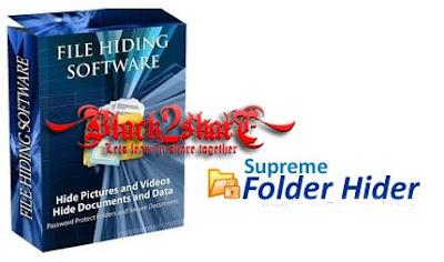 Supreme Folder Hider v1.8