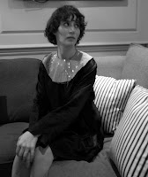 Miranda July at London Film Festival; photo by Val Phoenix