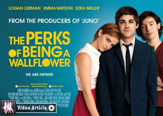 Emma Watson Featured on Latest 'Perks of Being a Wallflower' Poster » Gossip | Emma Watson