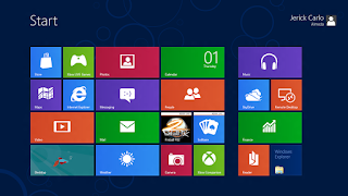 Reflexiones: ¿Has probado Windows 8?, windows 8 y ubuntu