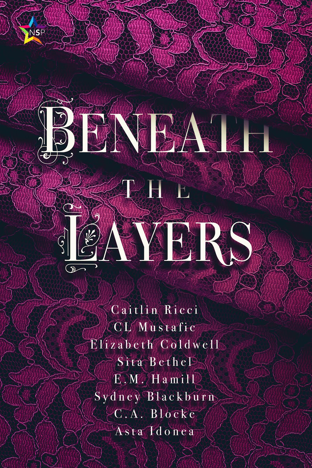 Beneath the Layers Anthology