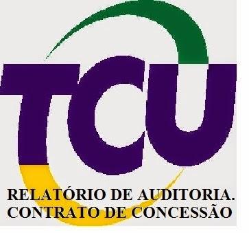 Relatório do TCU