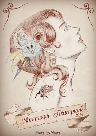 Almanaque Steampunk 2015