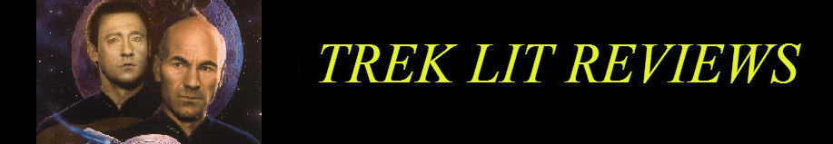 Trek Lit Reviews