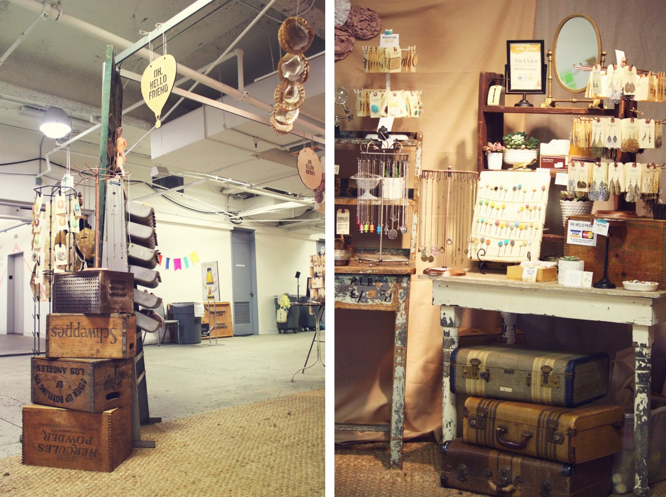Aag craft fairs 101 part 2 for Craft shows in ohio