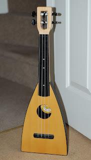 fluke ukulele