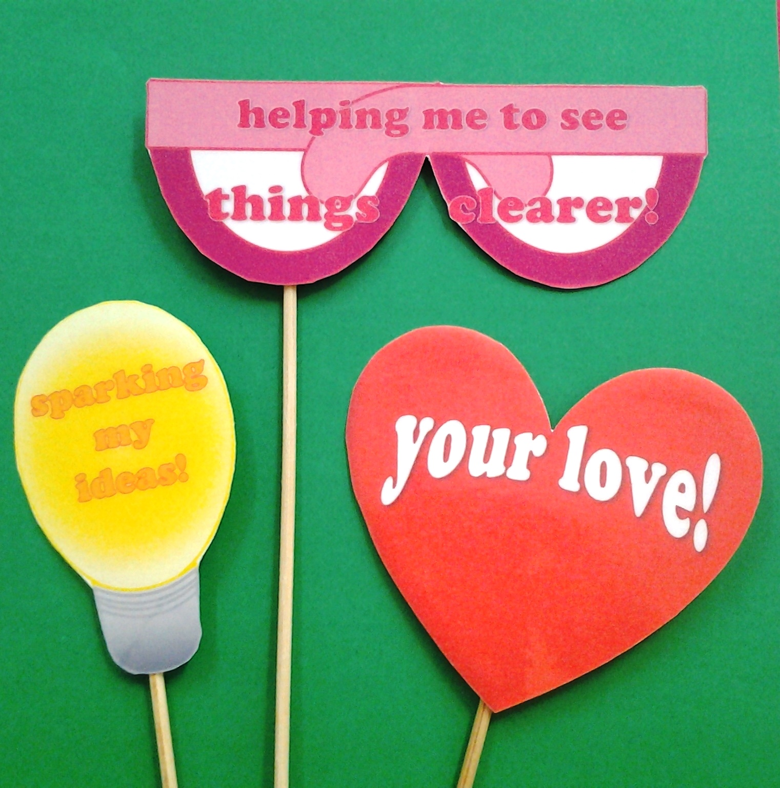 Nyla S Crafty Teaching Thank You Cards For Teachers Appreciation