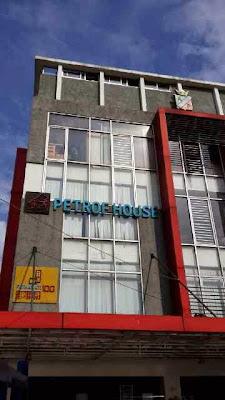 Petrof Piano House