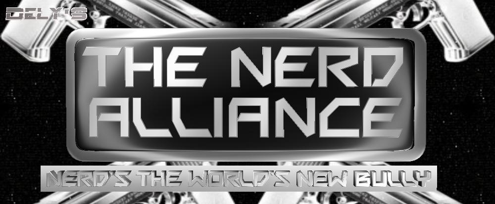 THE NERD ALLIANCE