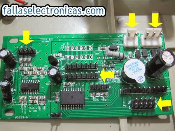 Conexi 243 N El 233 Ctrica Balanza Electr 243 Nica Aqu