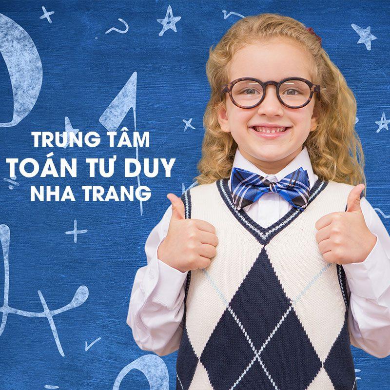 Toán Tư Duy Nha Trang