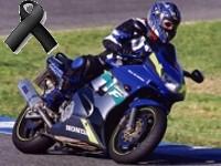 Por la memoria de Manuel O. T.<br><b><i>«Rider Boss»</i></b>