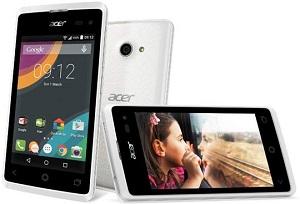 Harga dan spesifikasi Acer Liquid Z220 terbaru