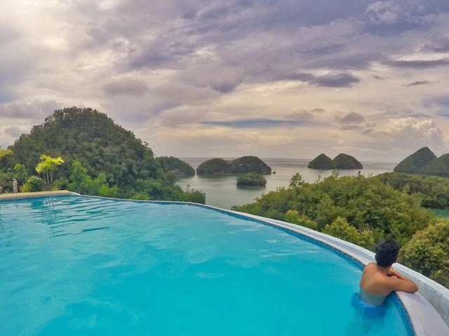 How To Get to Sipalay Perth Paradise Resort Negros Occidental