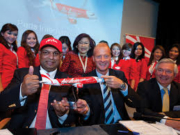tony fernandes characteristics Tony fernandes turned airasia into a profitable airline within 2 years the story of tony fernandes and air asia tony fernandes: born april 30, 1964 acquired bleeding low-cost subsidiary of air malaysia from malaysian government.