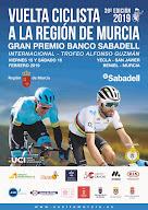 Vuelta Ciclista a la Región de Murcia