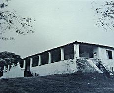 Engenho São João (Ruínas)