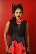 Actress Madhumitha latest glam pics-thumbnail-5