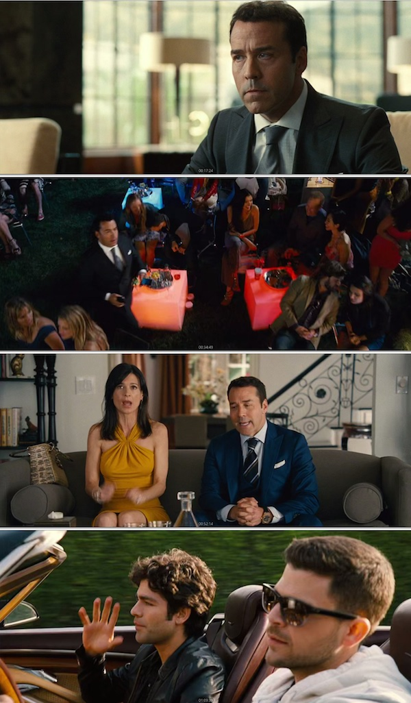Entourage 2015 BluRay 720p 450MB