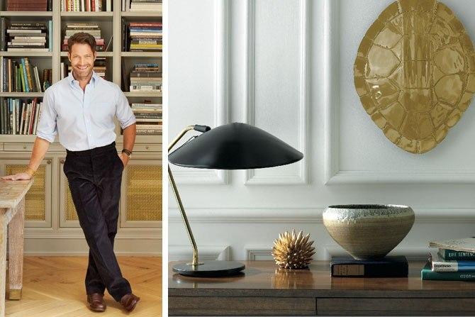 Belle Design Inspiring Designer Nate Berkus