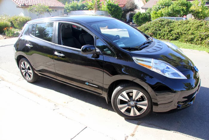 Six months in our 2013 nissan leaf driving and pricing for the bmw six months in our 2013 nissan leaf driving and pricing for the bmw i3 some leaf friends upgrading to tesla freerunsca Choice Image