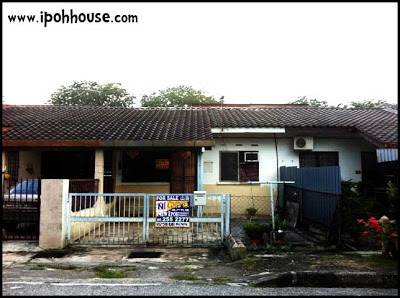 IPOH HOUSE FOR SALE (R04493)