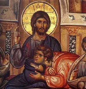 """""""Περί ἀποκλίσεως Δυτικῆς Χριστιανοσύνης, ἀπό τό Ὀρθόδοξο ἦθος"""" Πρωτ. Ἰωάννου Σ. Ρωμανίδη"""