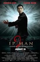 Ip Man 2: Legend of the Grandmaster (2010) online y gratis