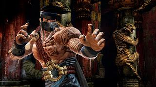 killer instinct xbox one screen 1 E3 2013   Killer Instinct (XO)   Logo, Screenshots, & Trailer