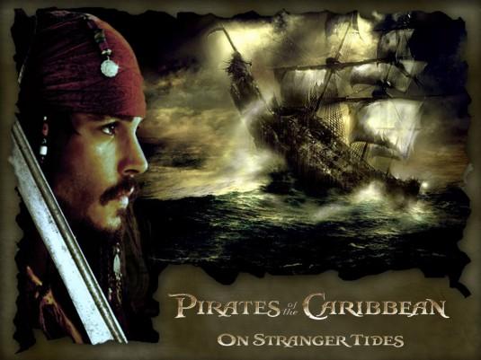 مشاهدة الفيلم المنتظر Pirates of The Caribbean 4 2011 اونلاين مترجم