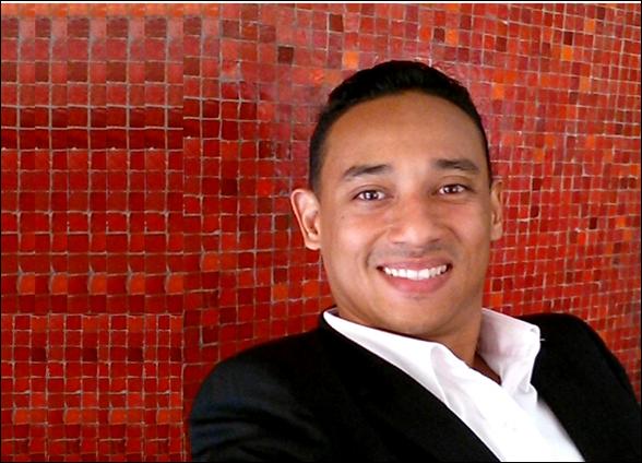 Daniel Díaz, Joven Emprendedor que apuesta al futuro.